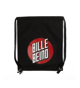 BILLEBEINO PLANET BB DRAWSTRING BAG
