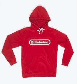 BB-HD34-CT Console Hoodie