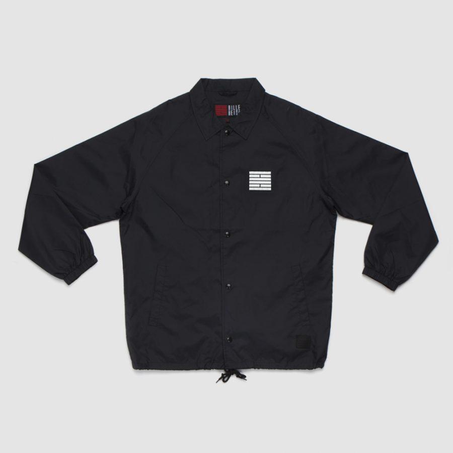 BB-JS399 Brick Coach Jacket