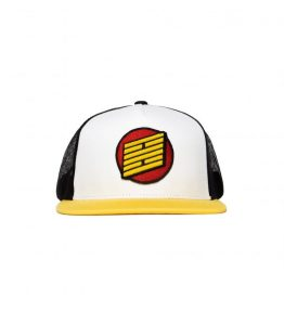 BILLEBEINO PLANET BRICK TRUCKER CAP