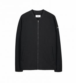 MAKIA ARRIVAL ZIP SWEAT