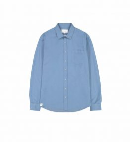 MAKIA LUOTO LONG SLEEVE SHIRT