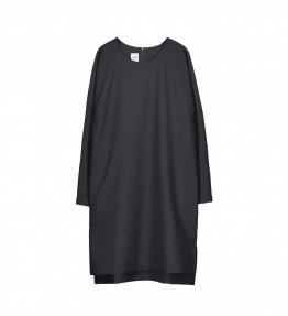 MAKIA CURRENT LONG SLEEVE DRESS