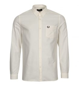 fred_perry_classic_oxford_shirt_snow_white_15254_01