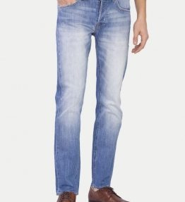 LEE DAREN REGULAR JEANS