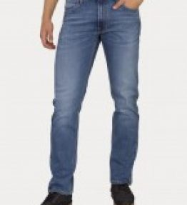 LEE DAREN REGULAR ZIP FLY JEANS