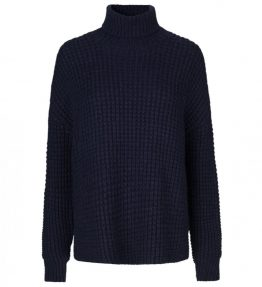 SAMSOE & SAMSOE HAL TURTLENECK KNIT