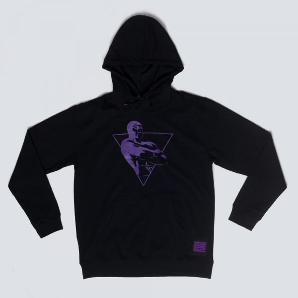 BBXPH-HD99-TP Triangle Hoodie