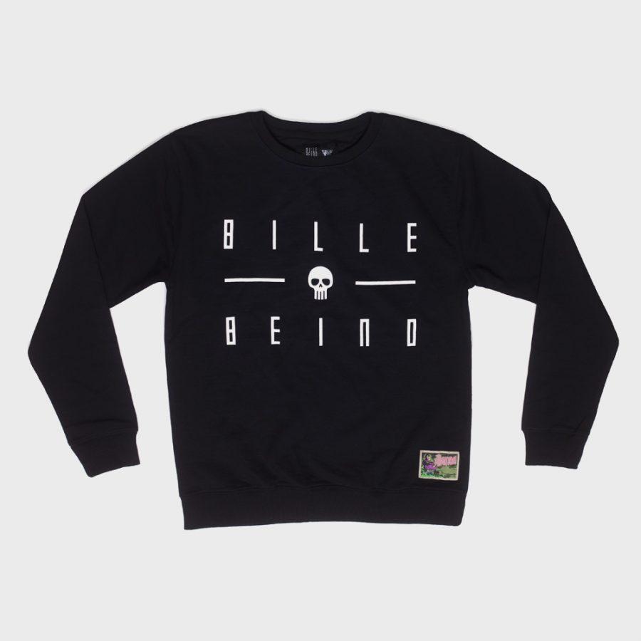 BBXPH-SW99-PT Billebeino Phantom Sweater