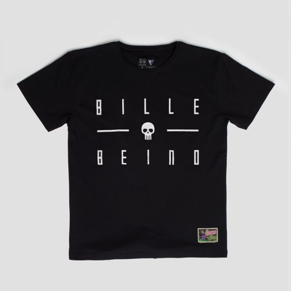 BBXPH-TSM99-PT Billebeino Phantom T-shirt