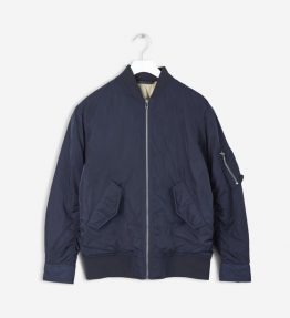 FILIPPA K BENTLEY BOMBER JACKET