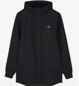 FRED PERRY STOCKPORT JACKET