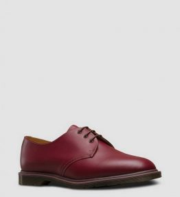 DR. MARTENS STEED SHOE