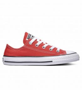 CONVERSE YOUTH CHUCK TAYLOR ALL STAR OX