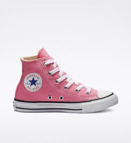 CONVERSE YOUTH CHUCK TAYLOR ALL STAR HI