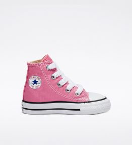 CONVERSE KIDS CHUCK TAYLOR ALL STAR HI