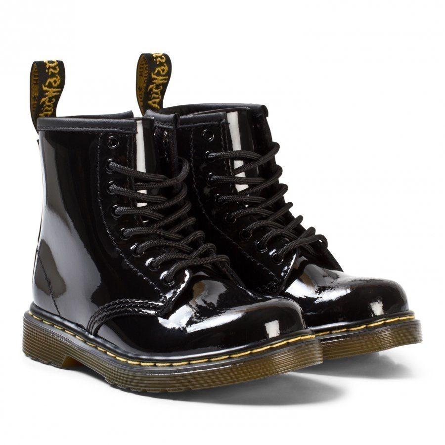 Dr-Martens-Black-Patent-Lamper-BrookleeDelaney-Boots-Nilkkurit