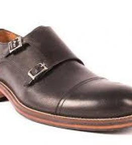 HUMAN SCALES DENNY LEATHER SHOE