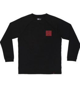 BILLEBEINO BRICK LONG SLEEVE T-SHIRT