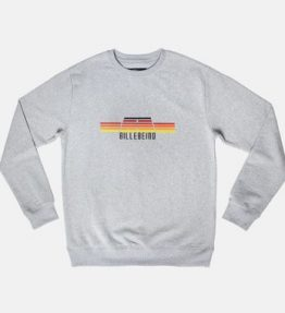 BILLEBEINO BERLIN SWEATSHIRT