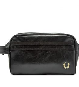 FRED PERRY TONAL CLASSIC WASH BAG