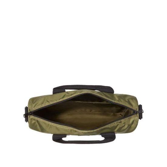 fred-perry-sac-d-epaule-vert-homme-l4208-225