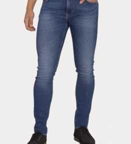 LEE MALONE SKINNY JEANS