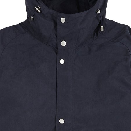 giacche makia raglan jacket navy